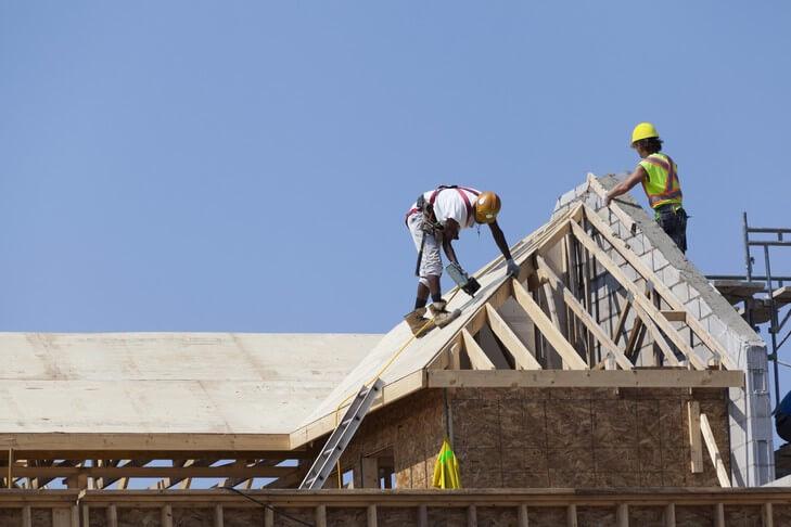 Trabajo de Obrero en Construccion