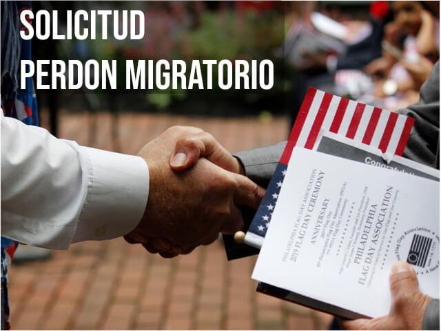 Perdon Migratorio