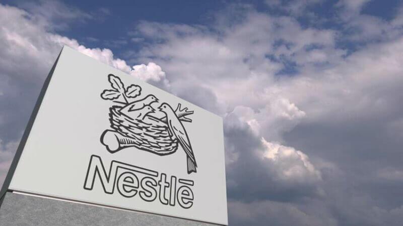 Empresa Nestle