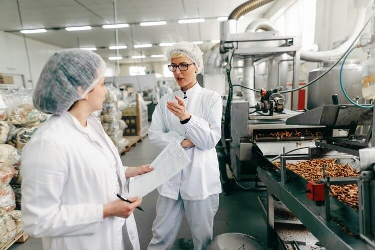 Fabrica Nestle