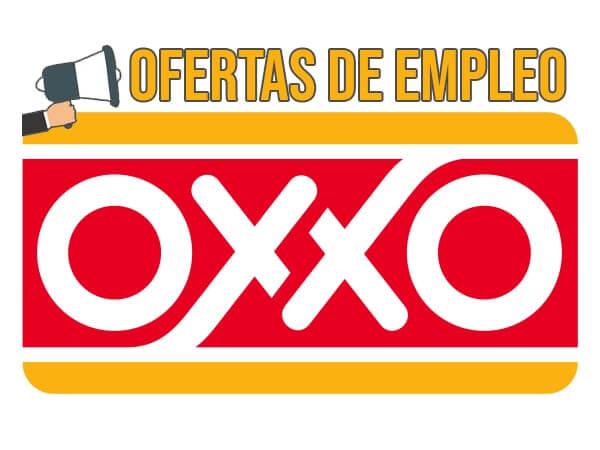 Ofertas de trabajo en oxxo