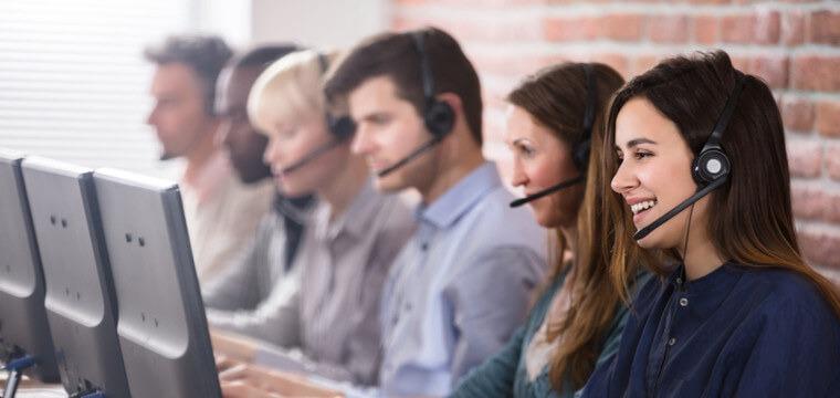Call Center Empleo